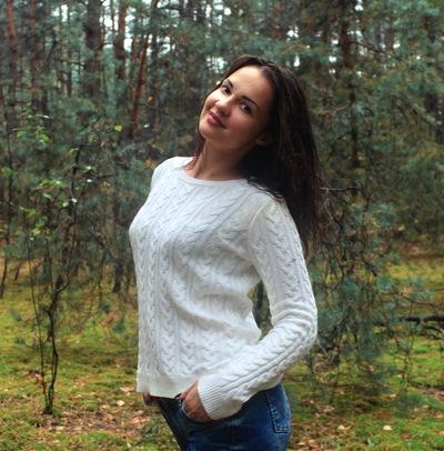 Катерина Иванишина