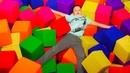تعلم الألوان مع أغاني الأطفال جوني جوني با1