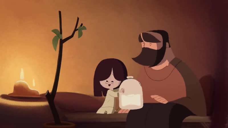 The Tree \ Дерево (2018) режиссёры Han Yang Basil Malek \ Хан Янг и Базиль Малек. Франция