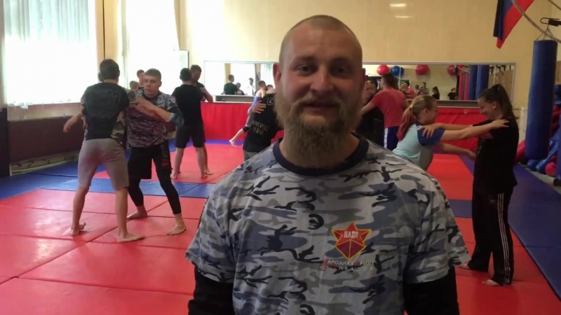 Луганск в благодарность Георгию Макарьеву