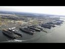 Here's Every Class of Ship in the U.S. Navy