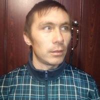Анкета Александр Баязов