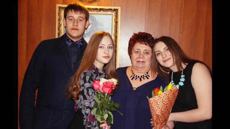 01.03.2018_Юбилей Любовь Ивановны_Кафе-бар СВ_Магнитогорск