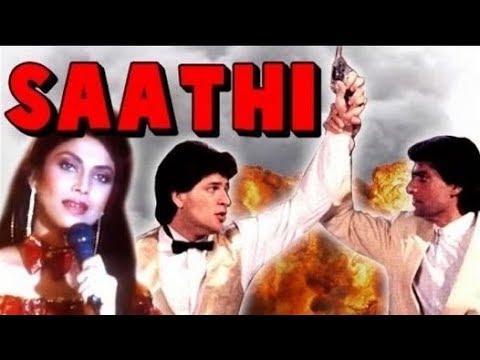 Saathi 1991 Superhit HD Movie Aditya Pancholi Varsha Mohsin Khan Anupam Kher Paresh Rawal