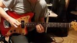 Jazzmaster Deluxe