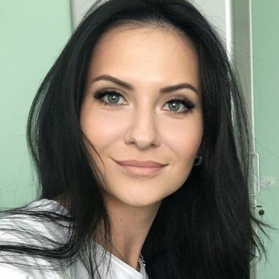 Ольга Сенчугова