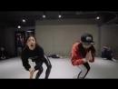 Twerk It Like Miley Brandon Beal dance