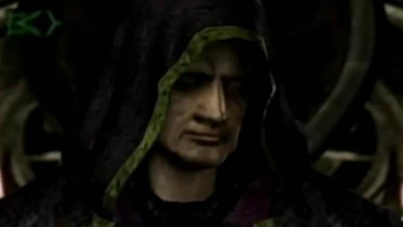 Клип Resident evil 4(Игромания)