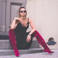 Елена Ясинская