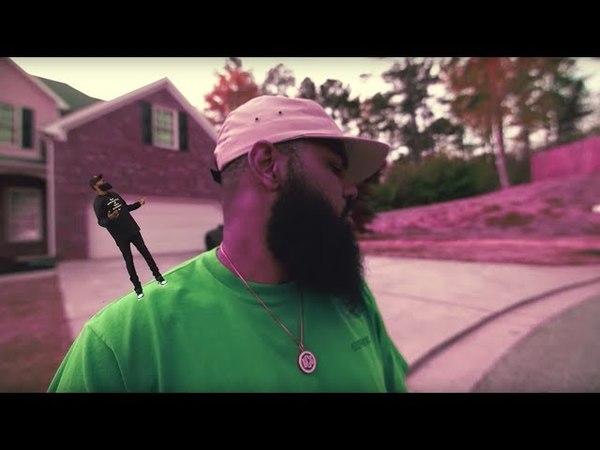 Stalley - Serpent's Whisper (Prod. Black Metaphor) (Official Video)