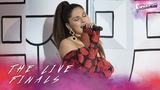 The Lives 2 Bella Paige sings No Tears Left To Cry The Voice Australia 2018