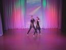 Танцевальная композиция Возвращайся к 9 мая 2018 года. Ульяна Денисовская и Дмитрий Курц.