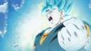 OFFICIAL Super Dragon Ball Heroes Anime Trailer SSB Vegito SSJ4 VS SSB Fu