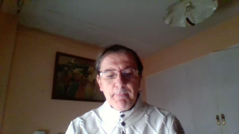 El Poeta por Lutgardo Íñiguez