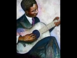 Lonnie Johnson It's Too Late To Cry
