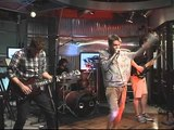 Enter Shikari -- Arguing With Thermometers on Park City Television