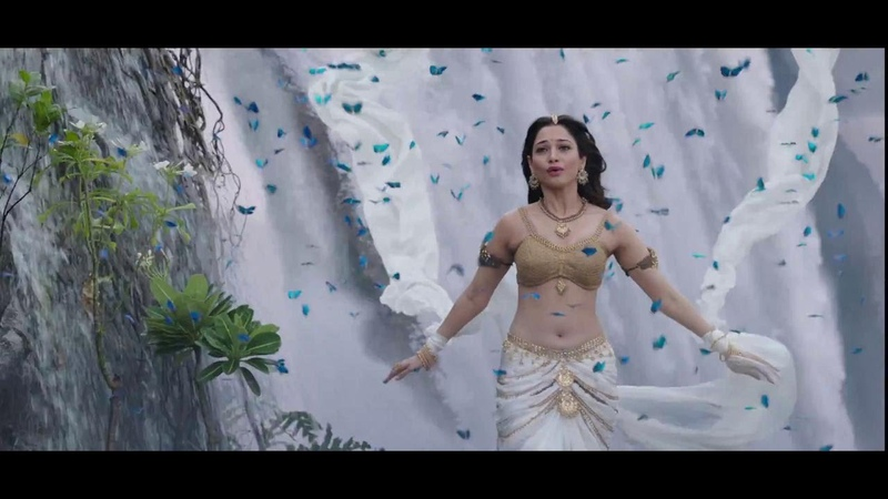Dhivara Video full Song HD || Baahubali (Hindi) || Prabhas, Rana, Anushka, Tamannaah