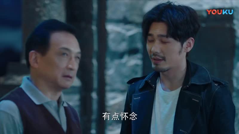 镇魂 [16/40] / Guardian 16 赵云澜使出断子绝孙脚