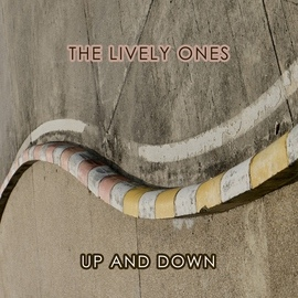 The Lively Ones альбом Up And Down