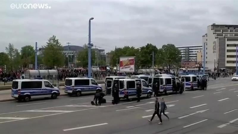 -Fake-Beweise- in Chemnitz- Verdächtiger Iraker -22- kommt frei