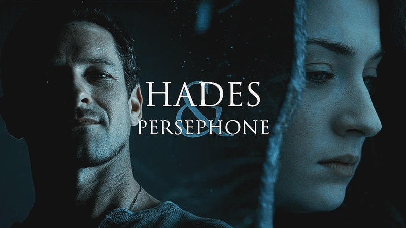 Hades Persephone [Pt. 1]