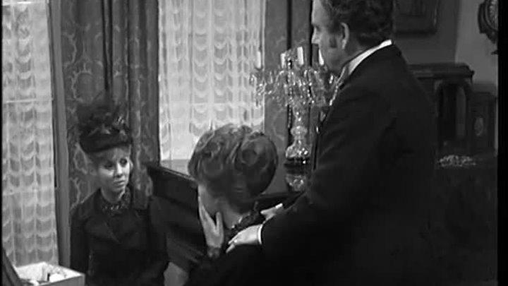 Сага о Форсайтах (1967) 9 Серия Поиск счастья (В петле )