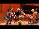 Joaquin Turina Piano Quartet a minor op 67 Lento Vivo Andante Allegretto