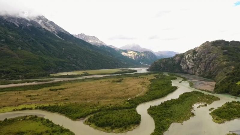 Auf Straße 7 ins Herz von Patagonien