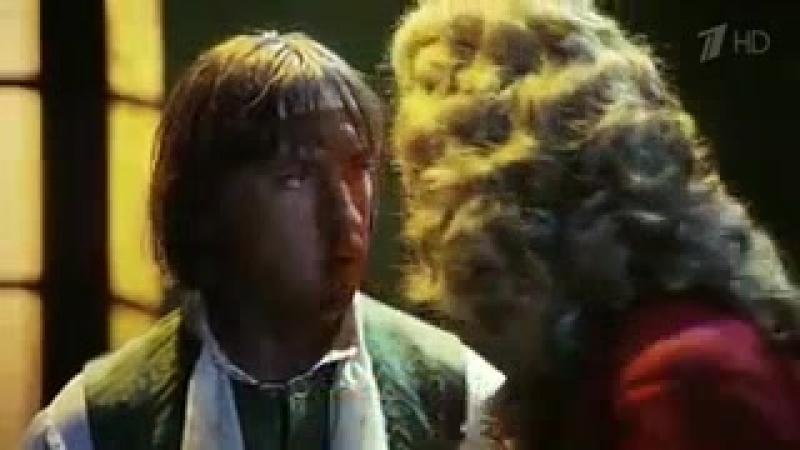 Сказ про то, как царь Петр арапа женил (1976 г. Интервью В. Высоцкого о работе над фильмом 1976 г.)