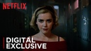 Chilling Adventures of Sabrina | Get Ready for Chilling Adventures of Sabrina [HD] | Netflix
