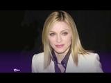 Поп-звезда Мадонна отмечает 60-летие