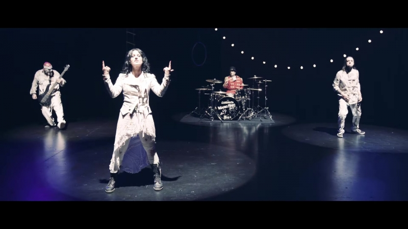 Rezophonic feat. Lacuna Coil -Mayday