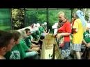 23 июля-2018 г. Православный лагерь. Сегодня тема занятия: Рубим капустку и Лепим Пирожки