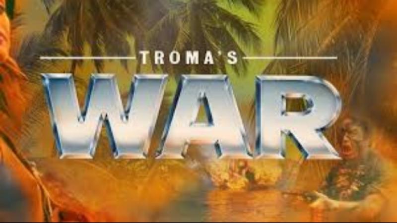 Война Тромы / Troma's War (1988) TROMA
