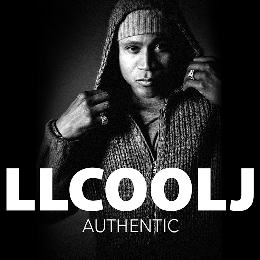 LL Cool J альбом Authentic (iTunes Deluxe / Clean Version)