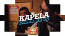 MC Kapela Chama no PV GR6 Filmes