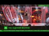 Победительница второго сезона «Ты супер!» Диана Анкудинова борется за победу на «Детской Новой волне»