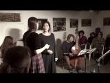 TWO DAUGHTERS. Музыка английского барокко. Борей. 13 октября 2018
