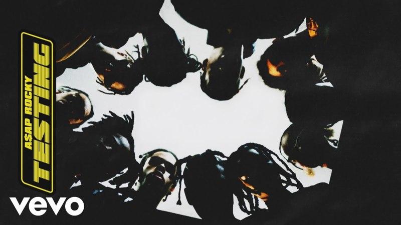 A$AP Rocky - Buck Shots (Audio)