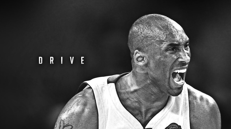 THE MIND OF KOBE BRYANT - DRIVE
