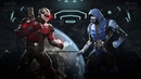 Injustice 2 Legendary Edition PS4 Gameplay