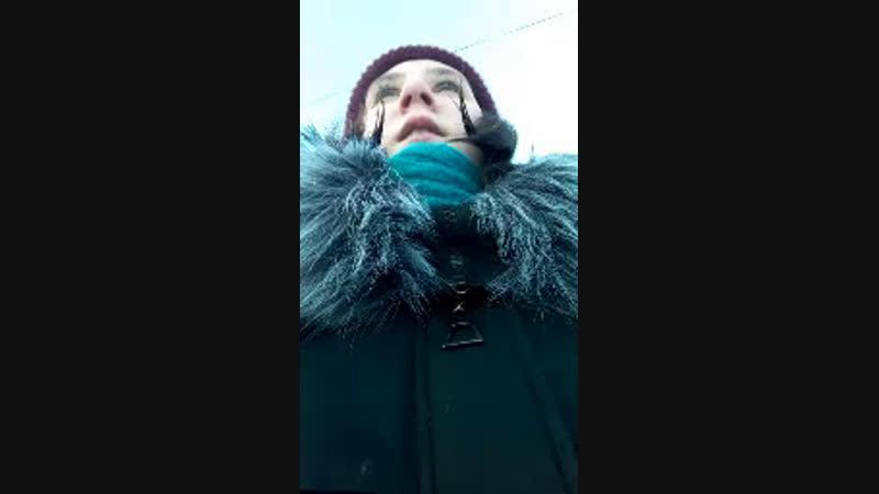 Ира Гребенщикова Live
