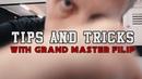 Floorball Tips and Tricks EP 1 Dribbling