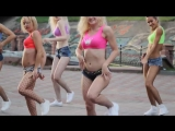 Booty Dance _ Twerk _ Choreography by Maryann Moon _ Pinto Wahin DJ Ricky Luna – La Habana