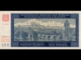 Czech banknotes_Paper money in the Czech Republic