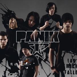 Panik альбом Lass mich fallen
