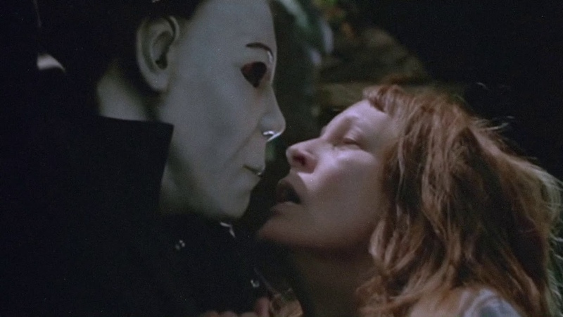 Michael Myers/Laurie Strode