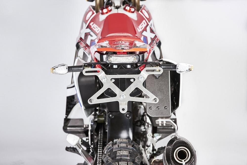 Раллийный комплект MST для Honda CRF450L / CRF450X