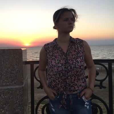 Виктория Васинович