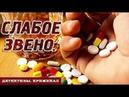 Детективы. Слабое звено русский сериал 11.03.2018